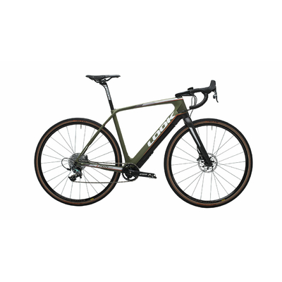 Vélo LOOK E 765 Gravel Disc Force 1X
