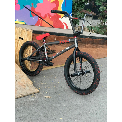 "Bmx SUBROSA Letum 20.75"" 2019 limited edition"
