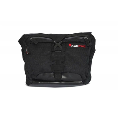 Sacoche ACEPAC Bar Bag black