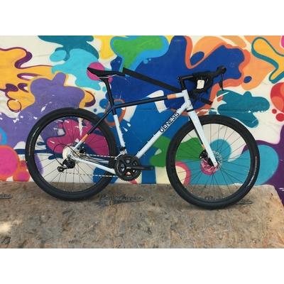 SCRATCH Vélo GENESIS Fugio 2018