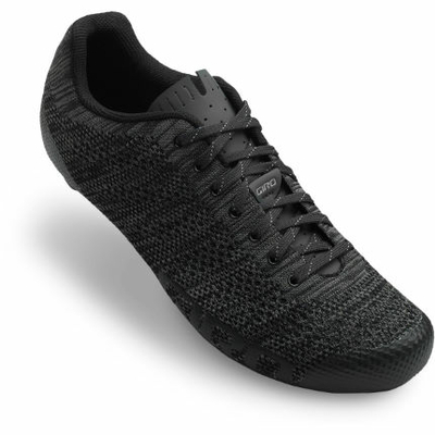 Shoes GIRO Empire E70 Knit black charcoal