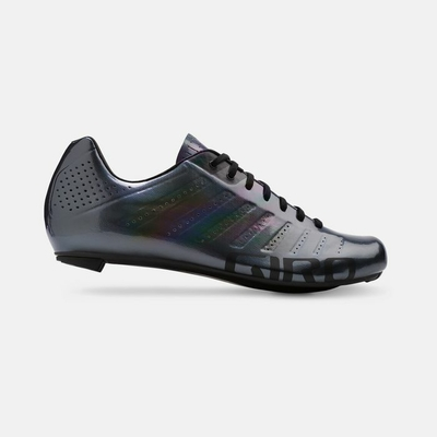 Shoes GIRO Empire SLX metallic charcoal