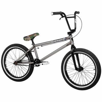 Bmx SUBROSA Tiro XL 2020 france edition