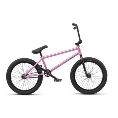 Bmx WETHEPEOPLE Trust FC matt rose gold 2019