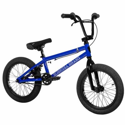 """BMX SUBROSA ALTUS 16"""" GLOSS BLUE 2020"""