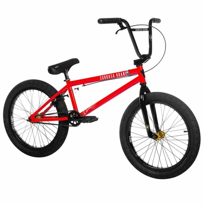 "BMX SUBROSA SONO 20.50"" LIGHT RED 2020"