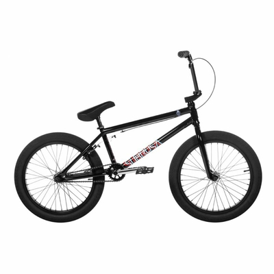 "BMX SUBROSA SALVADOR  20.5"" GLOSS BLACK 2020"