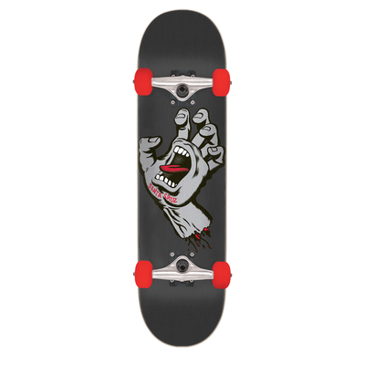 Skate complet Screaming Hand 7.8