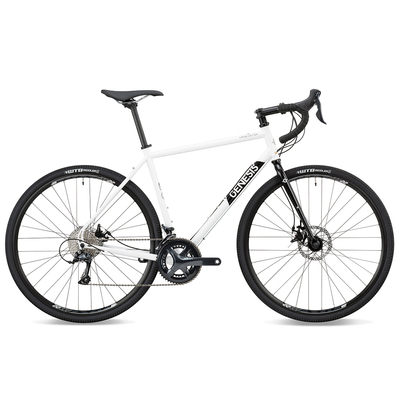 Vélo GENESIS CROIX DE FER 10 2020