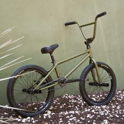 Bmx COAST Humble flat custom
