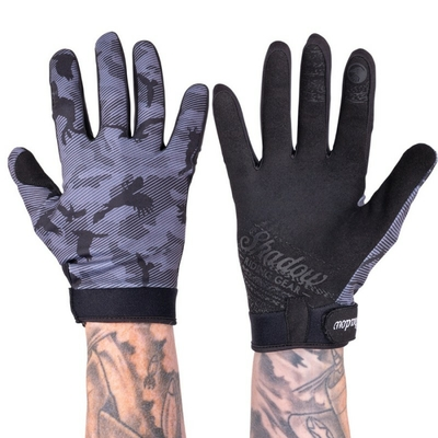 GANTS SHADOW CONSPIRE CROW CAMO