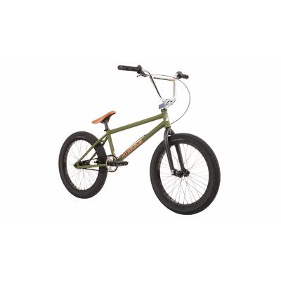 "BMX FITBIKECO TRL XL 21.25"" MAT ARMY GREEN 2020"