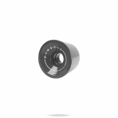 ROUES LONGBOARD CINETIC CROP 66*50mm 80A