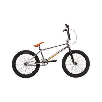 """BMX FITBIKECO TRL 21"""" CHROME 2020"""