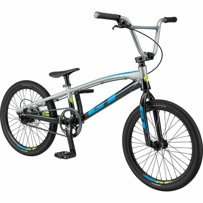 BMX GT SPEED SERIES PRO XXL 2020
