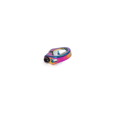 COLLIER SELLE SALT AM OIL SLICK