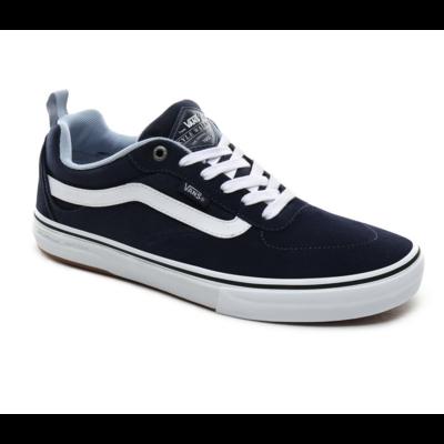 Shoes VANS  Kyle Walker pro dress blues/blue fog