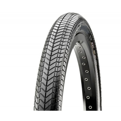 Pneu MAXXIS Grifter tringle souple black 20 X 1.85