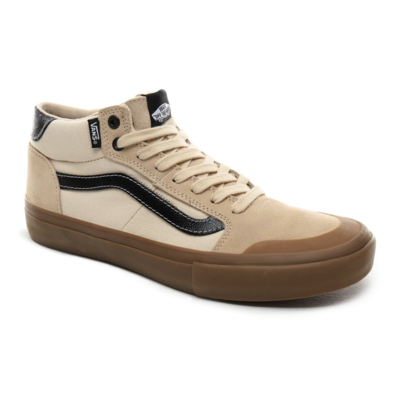 Shoes VANS Style 112 mid pro (Ty Morrow)