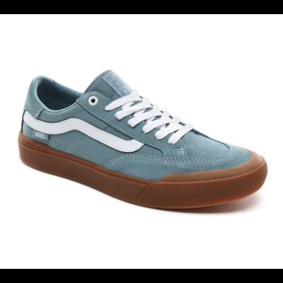 Shoes VANS Berle Pro gum smoke/blue