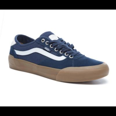 Shoes VANS Chima pro 2 navy/gum/white