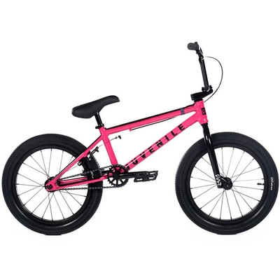 CULT JUVENILLE 18'' RUBY RED 2020