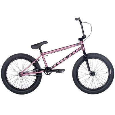 CULT GATEWAY 20.5'' TRANS ROSE PINK 2020