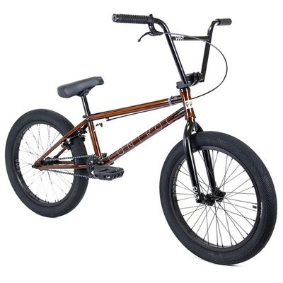 CULT CONTROL 20,75'' TRANS BROWN 2020