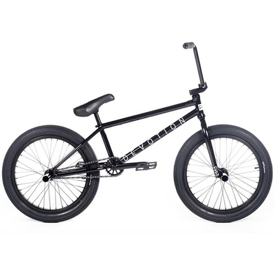 CULT DEVOTION 21'' BLACK 2020