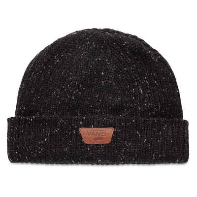 Bonnet VANS Mini Full patch Black-Multi