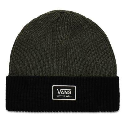 Bonnet VANS Falcon Grape Leaf-Black Colorblock