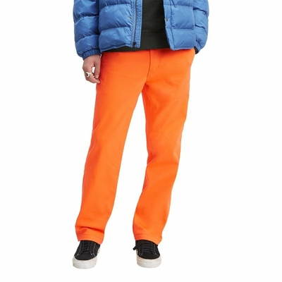 PANTALON LEVI'S SKATEBOARDING WORK PANT ORANGE
