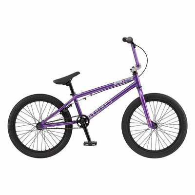 BMX GT AIR 20'' PURPLE 2019
