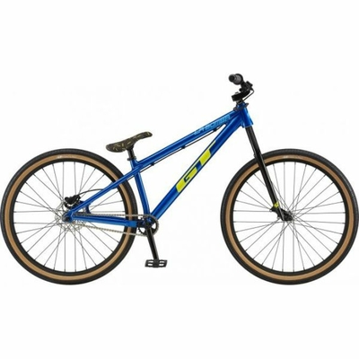 DIRT GT LA BOMBA 26'' BLUE 2020