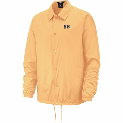 VESTE NIKE SB SHIELD COACH CELESTIAL GOLD
