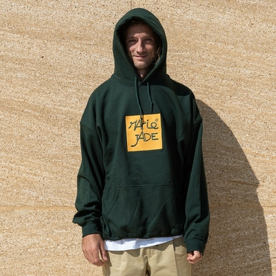 SWEAT CAPUCHE MARIE JADE FOREST