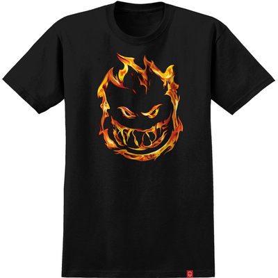 Tee shirt SPITFIRE 451 Premium Print