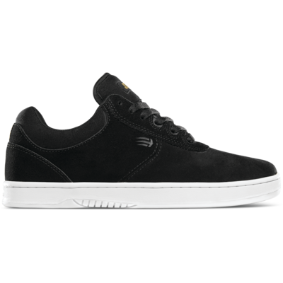 SHOES ETNIES JOSLIN BLACK WHITE GUM