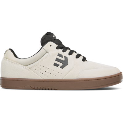 SHOES ETNIES MARANA WHITE BLACK GUM