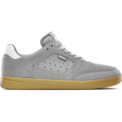 SHOES ETNIES VEER GREY GUM