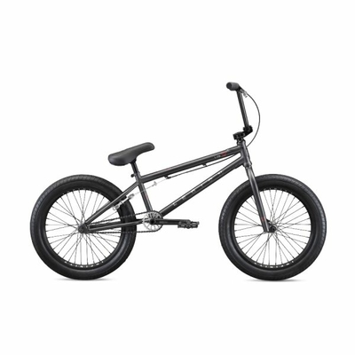 BMX MONGOOSE L100 21' BLACK 2020