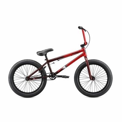BMX MONGOOSE L80 20.75' RED 2020