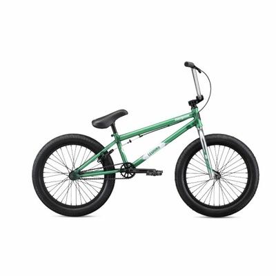 BMX MONGOOSE L60 20.5' GREEN 2020