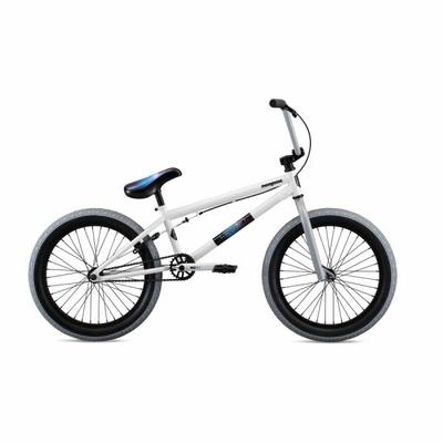 BMX MONGOOSE L40 20.5' WHITE 2020