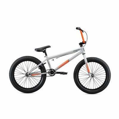 BMX MONGOOSE L20 20.25' GREY 2020