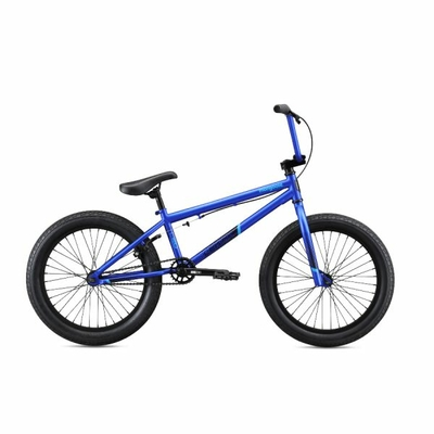 BMX MONGOOSE L20 20.25' BLUE 2020