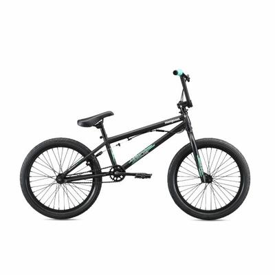BMX MONGOOSE L10 20' BLACK 2020