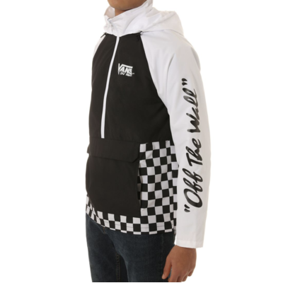 VESTE VANS ANORAK BMX OFF THE WALL