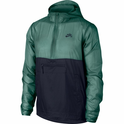 VESTE NIKE SB ANORAK TRANSPACIFIQUE