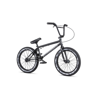 BMX WETHEPEOPLE ARCADE MATT BLACK 2020
